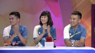 Cuồng Nhiệt cùng Bóng Đá (số 2): Cường Quốc FC vs Hanel FC