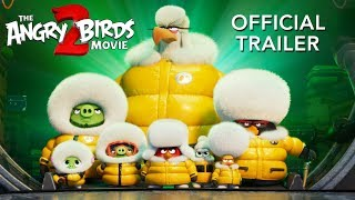 THE ANGRY BIRDS MOVIE 2 | Phim Angry Birds 2 | Official Trailer | KC 16.08.2019