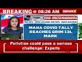 Maha Covid tally reaches grim 13L mark| Over 35k succumb to Covid | NewsX  - 02:35 min - News - Video