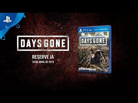 Days Gone Video Screenshot 3