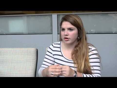 UGA HEROs Testimonials: Olivia Feltner