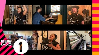 Pete Tong, Jules Buckley and the Heritage Orchestra - Ibiza Classics - Radio 1 Piano Sessions