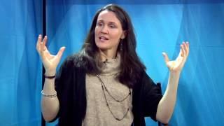 Breaking Night - Liz Murray from Homeless to Harvard