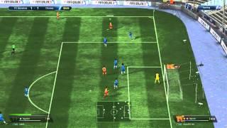 Fifa online 3 Neymar Skill ver.2