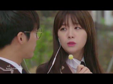 [MV]걸스데이 민아 & 비투비 민혁 - 아니 (Girl's Day Minah & BTOB Minhyuk) 달콤살벌 패밀리 OST Part.3