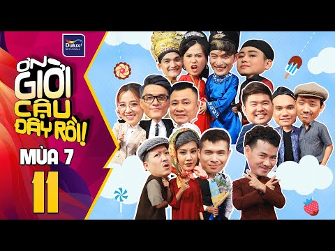 Ơn Giời Cậu Đây Rồi | Mùa 7 #11 Khắc Việt hát