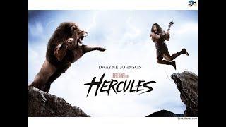Hercules Best Movie Fight Scene