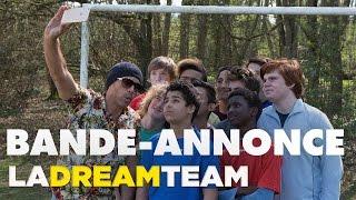 La dream team :  bande-annonce VO