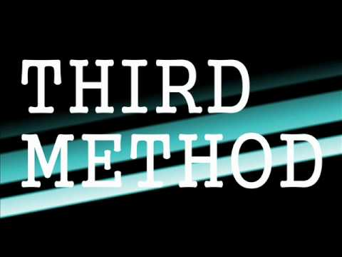 Third Method - July Electro Mix.wmv