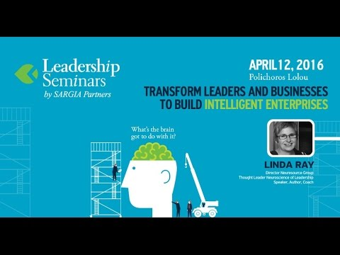 Leadership Seminars 2016 with Linda Ray