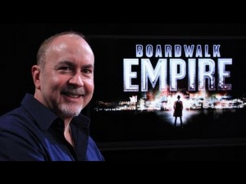 Inside Boardwalk Empire with Writer / Creator Terence Winter (Full ...