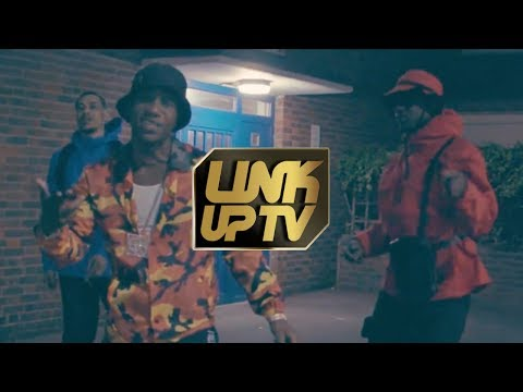 Risky Roadz x Skepta x Suspect x Shailan - Stay With It [Music Video] | Link Up TV