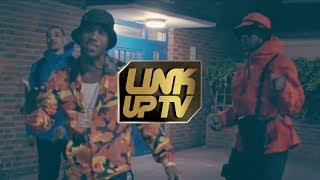 Risky Roadz x Skepta x Suspect x Shailan - Stay With It [Music Video]   Link Up TV