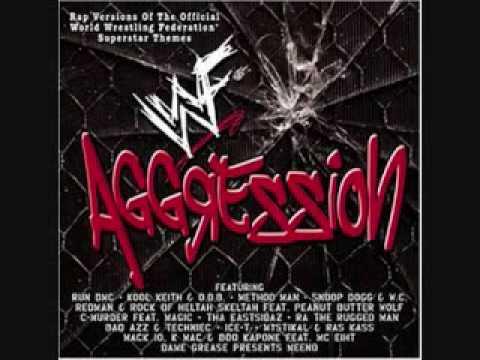 Big Red Machine [Kane Theme] WWF Aggression