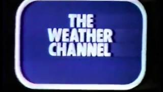 The Weather Channel (May 2, 1982)