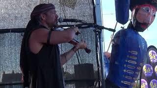 Scott Jeffers Traveler - Led Zeppelin's Kashmir performed live by Scott Jeffers - Penzance, UK 2017