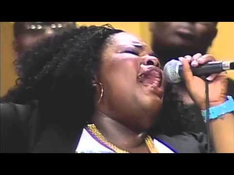 Tasha Cobbs Without You- LIVE
