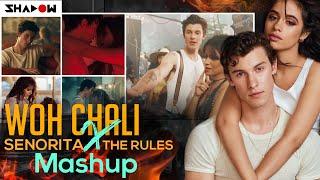 Woh Chali x Senorita x New Rules Mashup – DJ Shadow Dubai – DJ Joel