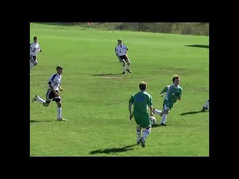 NCCS - Seton Catholic Boys  10-1-05