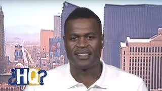 Stephen Jackson admits to choking Steve Francis | Highly Questionable