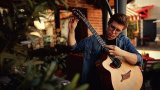 Scorpions - Wind of Change (Fingerstyle Cover by Alexandr Misko)