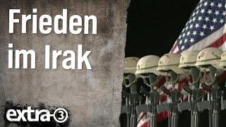 Frieden im Irak: Ein Ammenmärchen (2007)