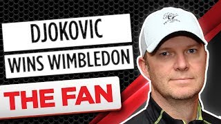 Djokovic Defeats Federer in Historic Final