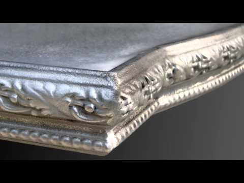 Zinc Countertops by Bastille Metal Works