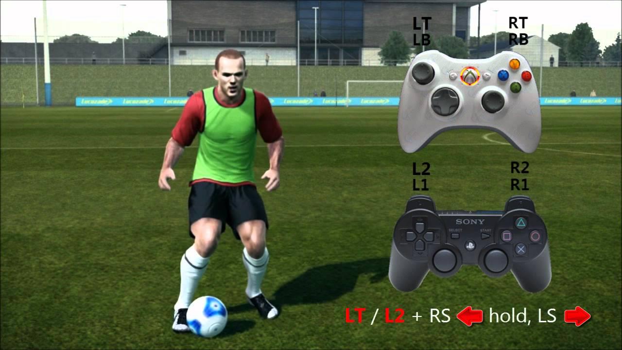 Trick+Tutorial+PS2+(PES+2013)