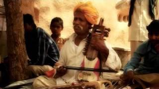 Lakha Khan - Lakha Khan and the Sarangi