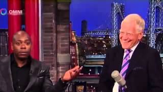 Dave Chappelle June 11th 2014   Full Interview