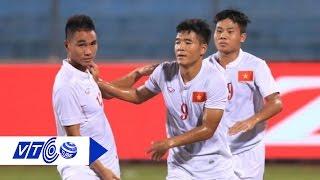 U21 HAGL Vs U21 Long An - FULL | VTC