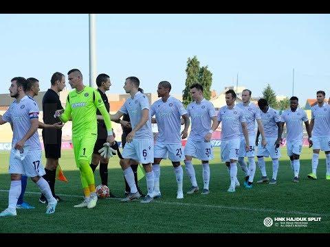Slaven B. - Hajduk 2:1