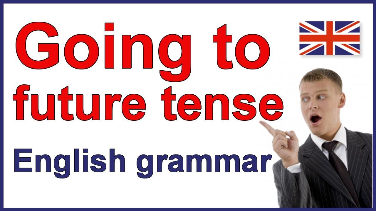 Gehen In English