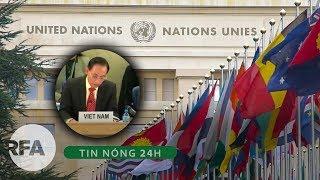 Tin nóng 24H | Việt Nam từ chối tạo điều kiện cho đa nguyên-đa đảng