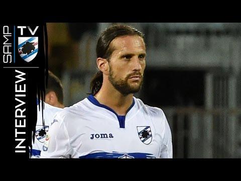Empoli-Sampdoria, Silvestre: «Giampaolo è il nostro leader»