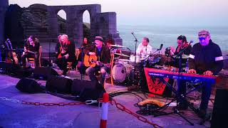 The Levellers - Minack Theatre 09/05/19