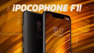 Video Xiaomi Pocophone F1 v_57qnPgPKU