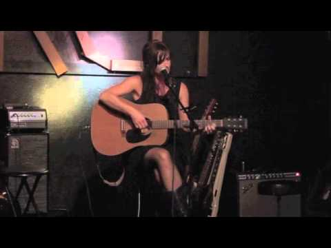 A Thief in the Night  live footage from Acoustic Rock Coffee House