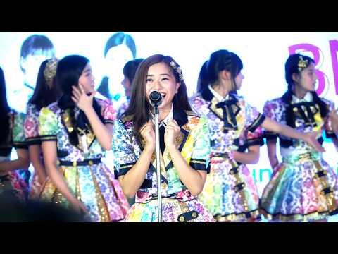 180118【Mini Concert】『4K』 BNK48 - Introduce+Surprise Birthday+TALK @ งานเทศกาลท่องเที่ยวไทย