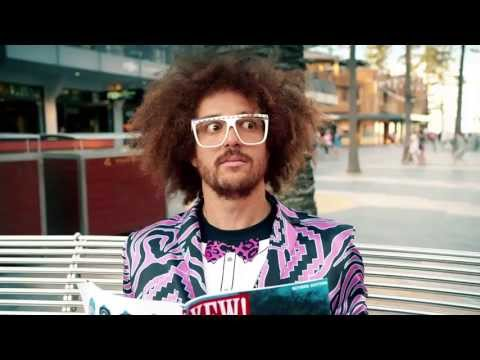 Baixar Redfoo   Let's Get Ridiculous( Bass Boosted)