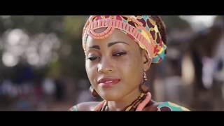 African Girl - Sierra Leone