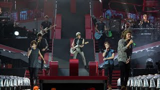 One Direction - Midnight Memories (Live From San Siro Full Concert) 2020