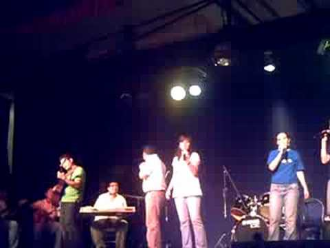 Jaire - Getsemaní (en vivo)