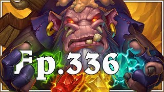 Funny And Lucky Moments - Hearthstone - Ep. 336