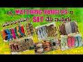 Bangles at ₹10 మీకు కావాల్సినట్లుగా Matching Bangles ని Set చేసి ఇస్తారు Charminar Retail Shopping