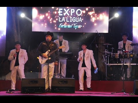 Los Charros de Luchito y Rafael en Expo La Ligua 2016