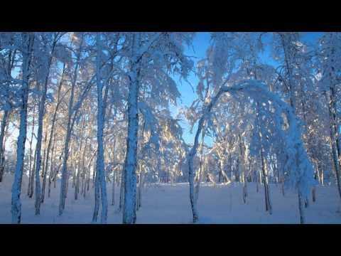 Татьяна Буланова Зима