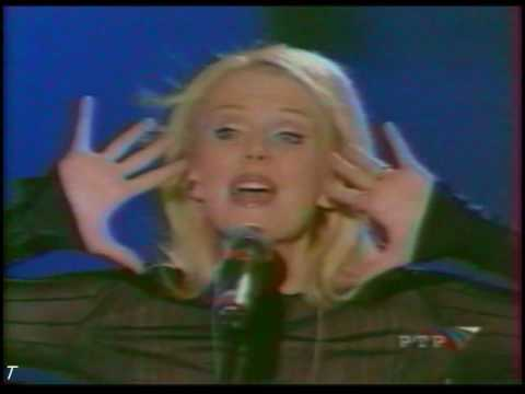Валерия-Таю 2001г.