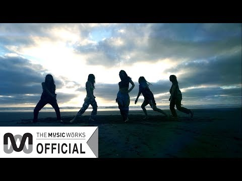 Minzy (공민지) - 'ALL OF YOU SAY' Music Video